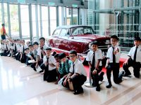 School Trip to BNM Museum & Art Gallery