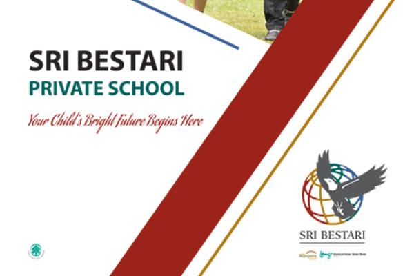 Admission - Sri Bestari
